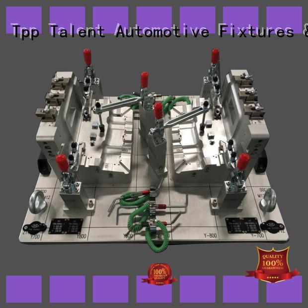 Top Talent jig fixture export product for auto parts