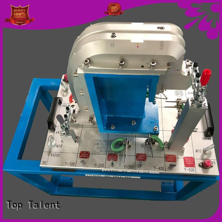 Top Talent Dongguan cmm fixture plate online sale for auto parts