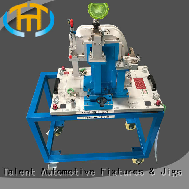 reinforcechecking fixture pillar factory for industry
