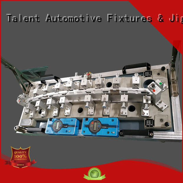 inspection fixture components decoration Talent Brand fixtures and fittings