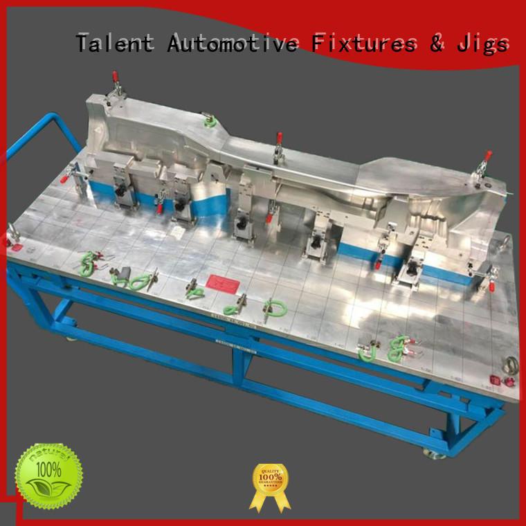 Automotive Hood ASSY measurement fixtures