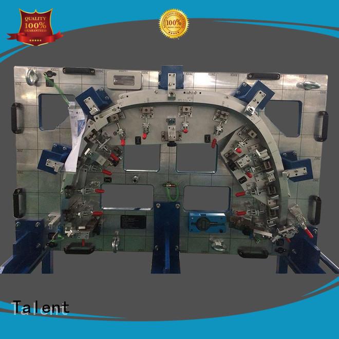 Talent Brand fixture decoration front inspection fixture components