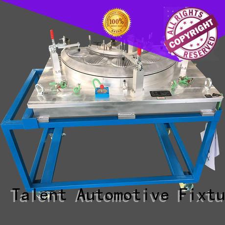 Talent rear metal fixtures factory for examine