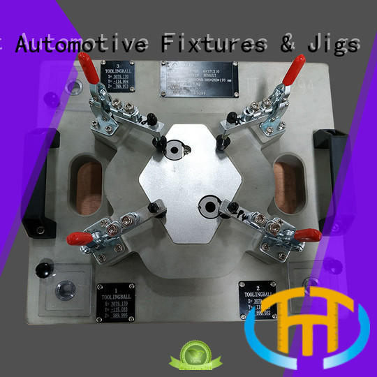 Talent Dongguan fixtures and fittings manufacturer for car