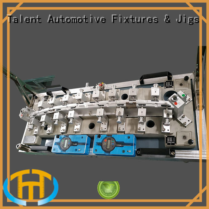 stamping body in white automotive front supplier for workshop