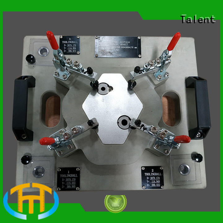 Talent stamping body in white automotive customized for industry