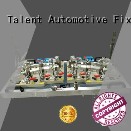 Talent checking fixture components wholesale for auto parts