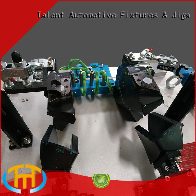 oem jig and fixture supplier for auto parts