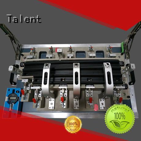 Talent automotive automotive fixtures customized for plastic parts
