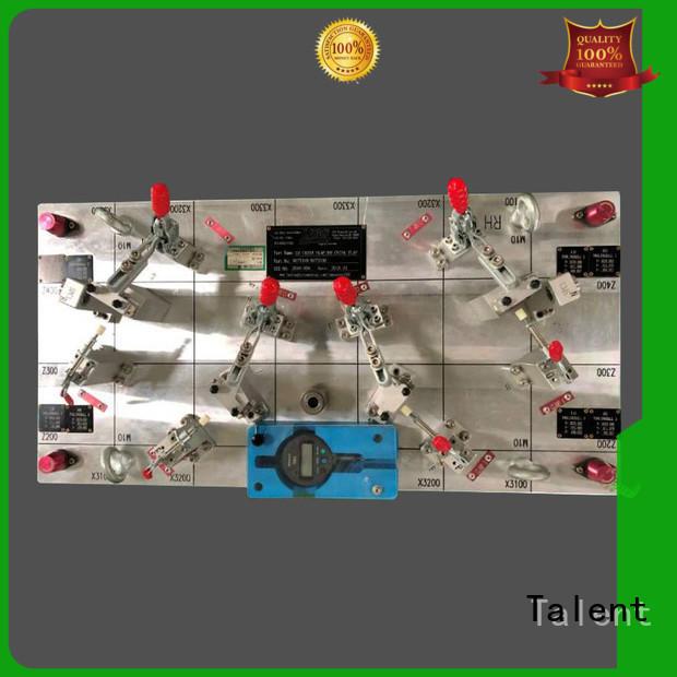 Talent Brand grill fixture inspection fixture components decoration supplier