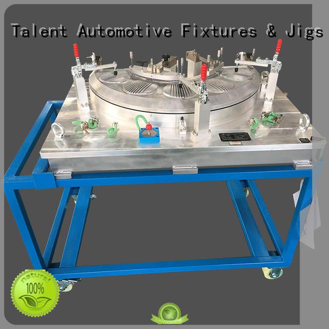 single checking fixture manufacturer for workshop