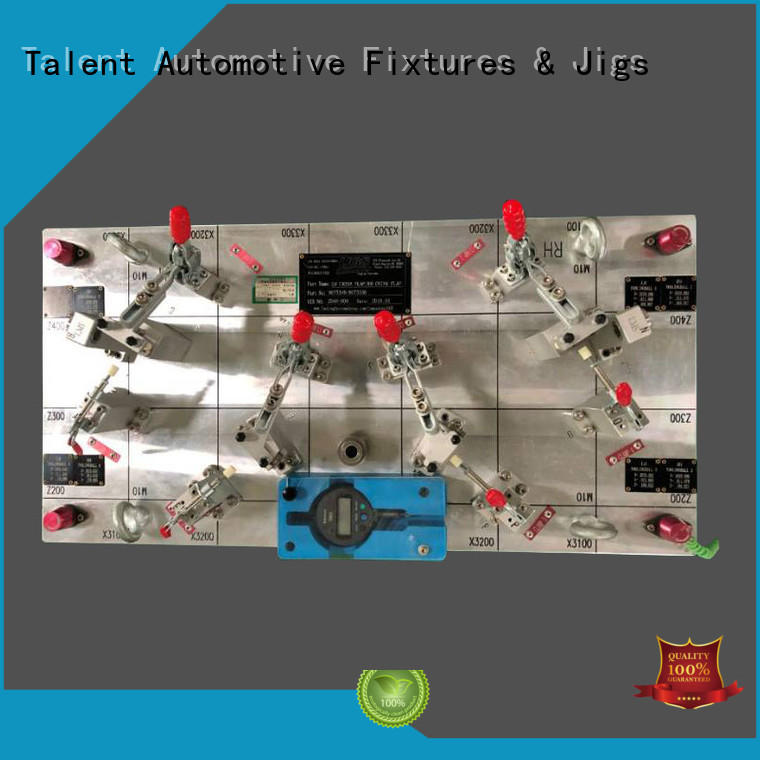 Talent Brand automotive front fixtures and fittings fixture factory