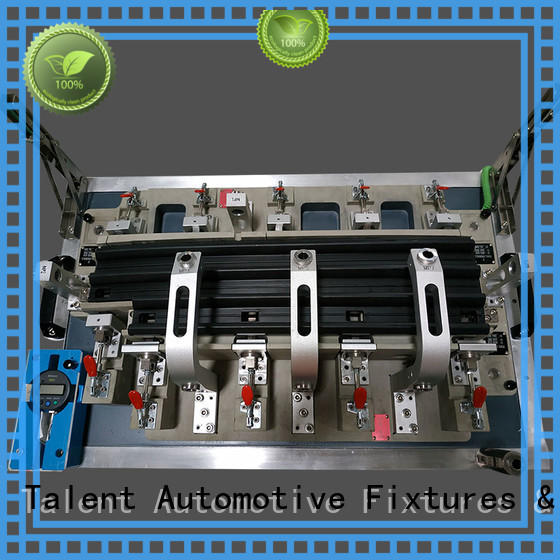 Talent Brand parts decoration inspection fixture components