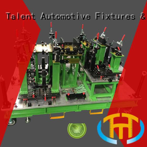Talent measurement welding fixture manufacturer for workshop