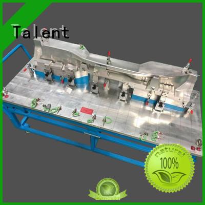 Talent Brand parts floor sheet hydraulic fixture panel