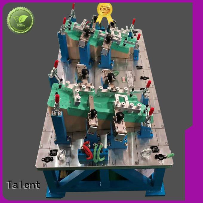 floor automotive checking fixture standard factory for workshop Talent