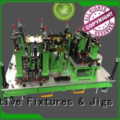 automotive jig fixture supplier for workshop