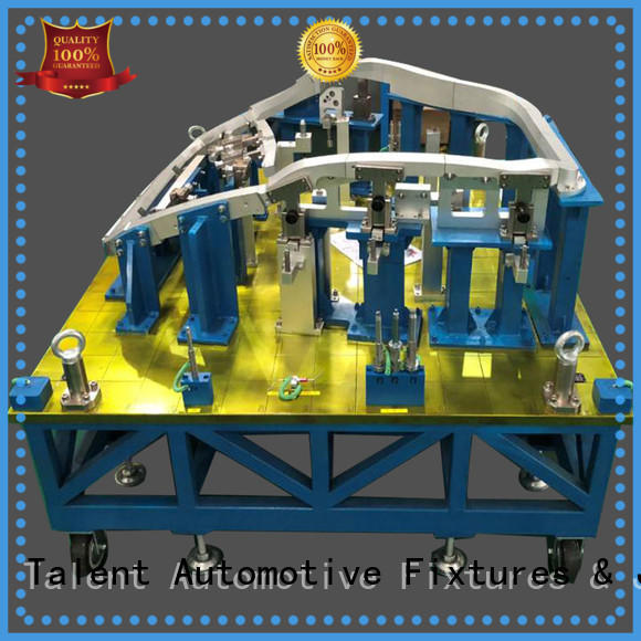 Talent high quality av gauge and fixture wholesale for auto parts
