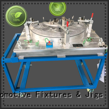 metal parts jig and fixture supplier for inspect Talent