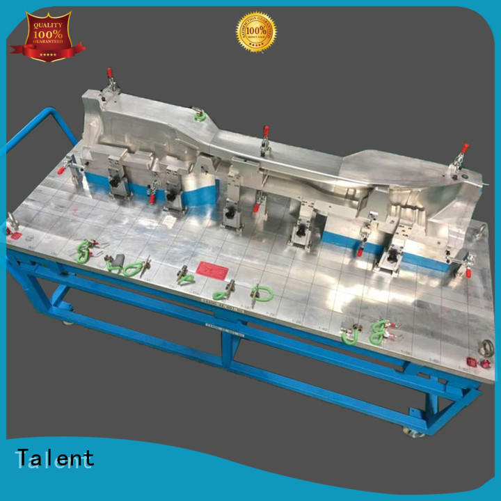 Talent check gages export product for auto parts