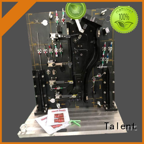 US Automotive Checking fixture of automotive stamped parts