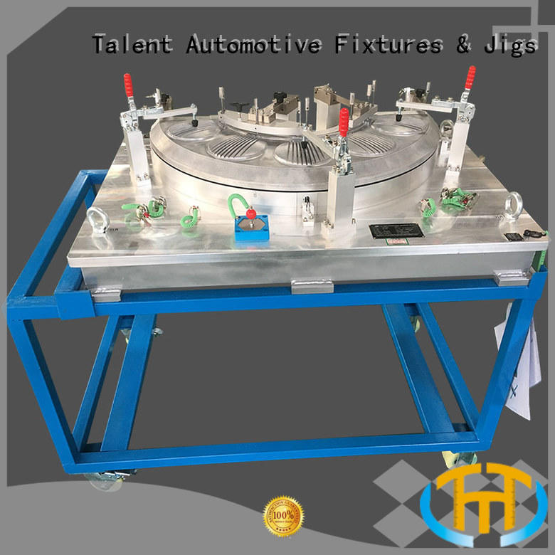 Talent cmm fixtures wholesale for auto parts
