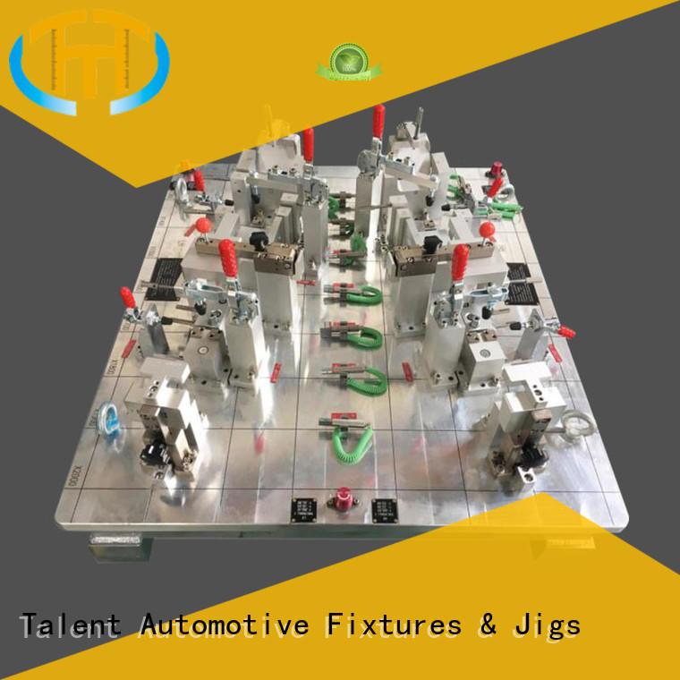 crossmember metal fixtures customized for examine Talent