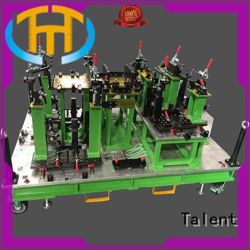 Talent automotive jig fixture customized for inspect