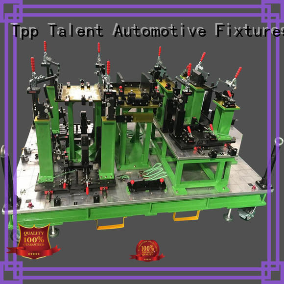 Top Talent high quality jig fixture online sale for auto parts