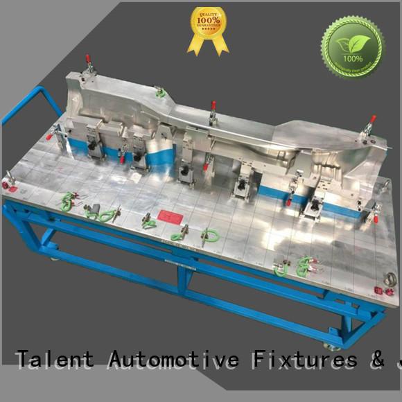 automotive jig and fixture plenum supplier for inspect
