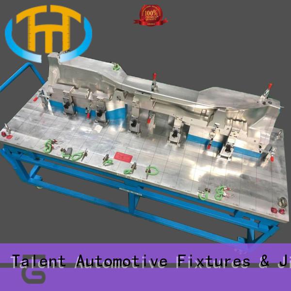 Talent floor jig fixture customized for industry