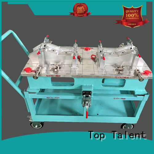 Top Talent high quality attribute gauge factory for car