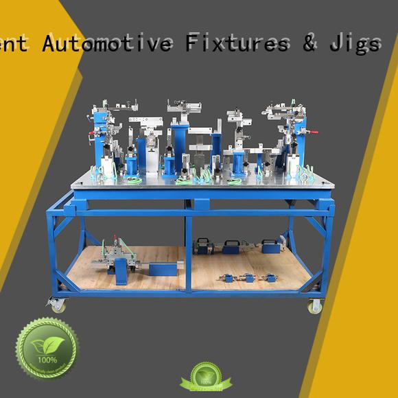 Talent Brand fuel single automotive checking fixture manufacture