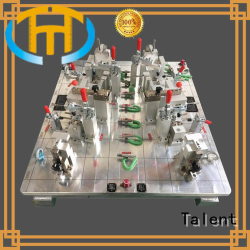 Talent panel attribute gauge customized for industry