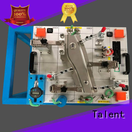 assy stamped steel OEM check gages Talent