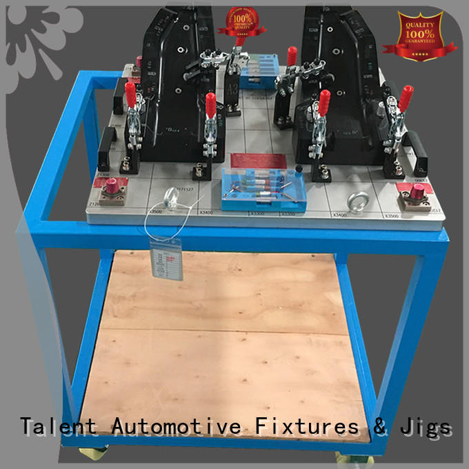 automobile fixtures otr for industry Talent