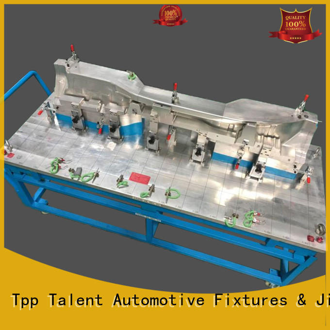 Top Talent Dongguan welding fixture manufacturer for auto parts