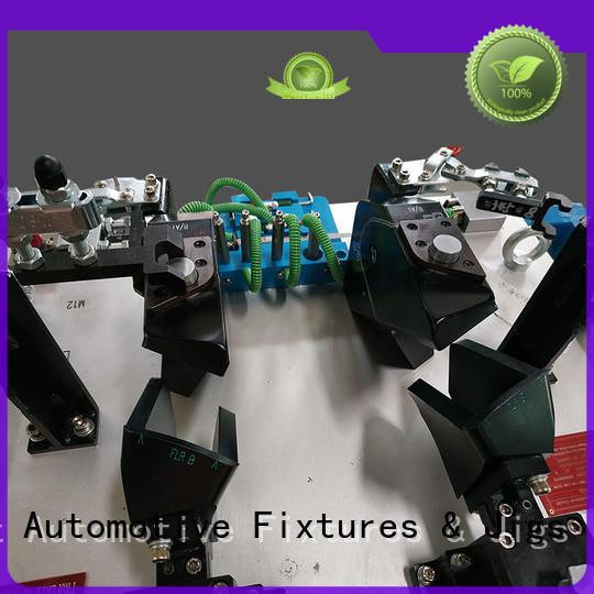 assembly universal fixture sheet for workshop Talent