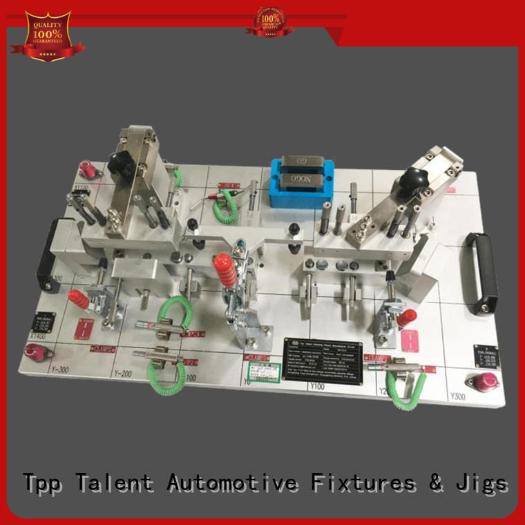 Top Talent metal fixtures manufacturer for auto parts