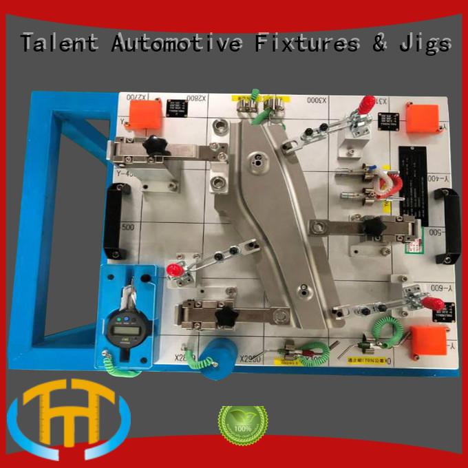 automotive welding fixture measurement manufacturer for workshop