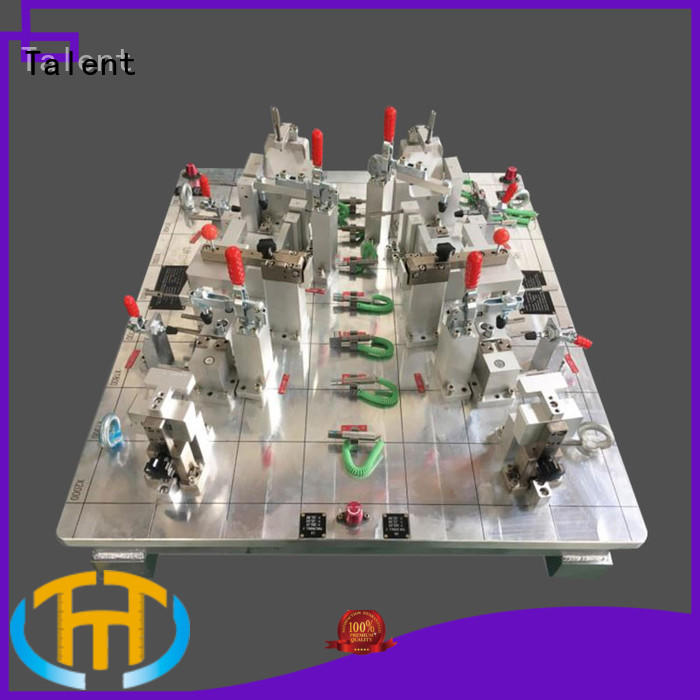 Talent large fixture tool factory for industry