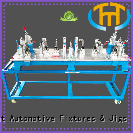 Talent automotive holding fixture steel for workshop