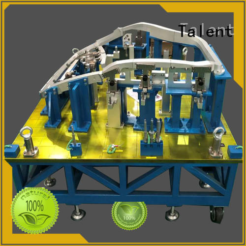 Talent Brand small door front rear checking fixture