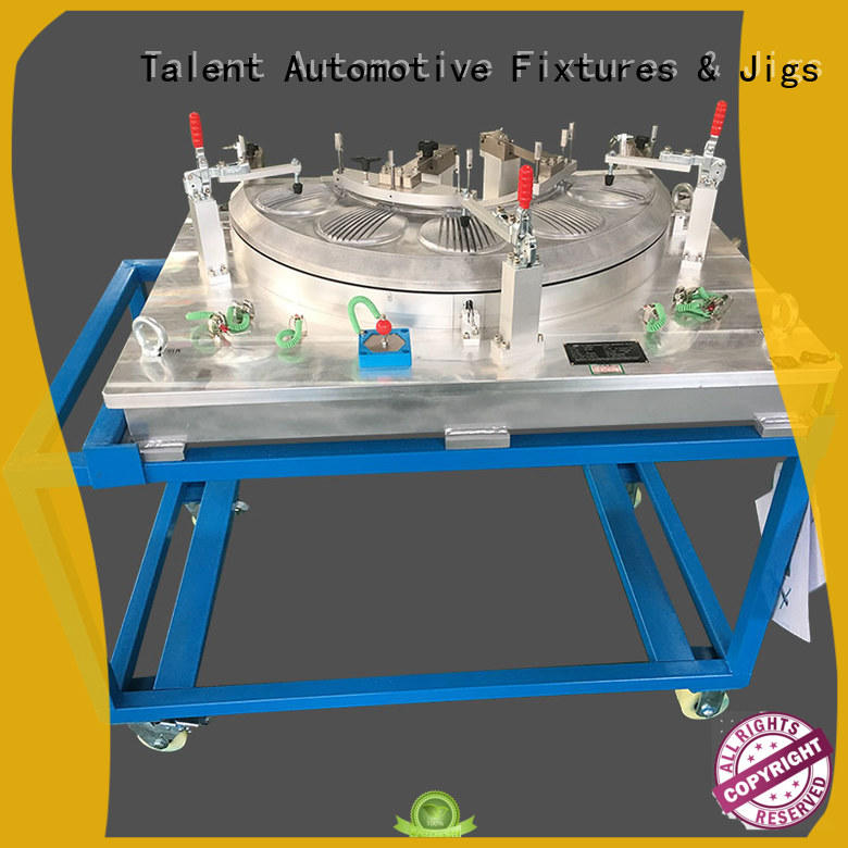 assembly jig and fixture supplier for workshop