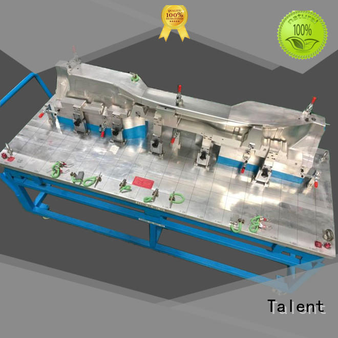 cmm checking fixture material manufacturer for industry Talent