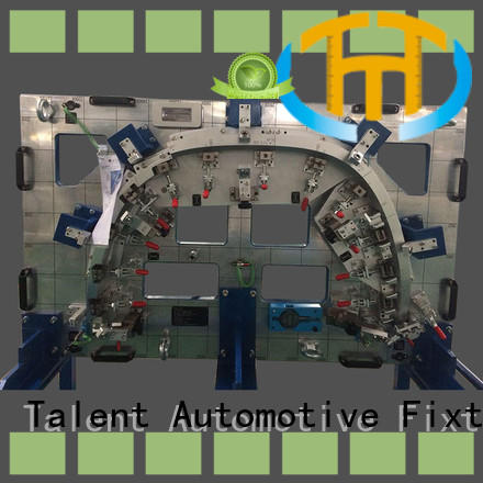 automotive cmm holding fixture for assembly stamping supplier for workshop Talent