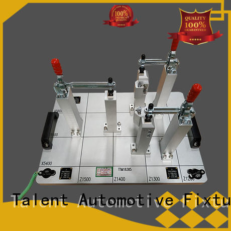 Talent small cmm fixture plate rtlt for industry
