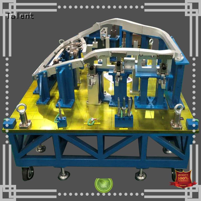 fuel fixture gauge customized for inspect Talent