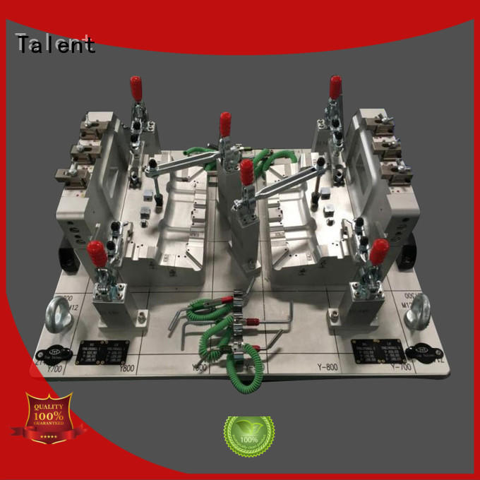 large fixture gauge customized for workshop Talent