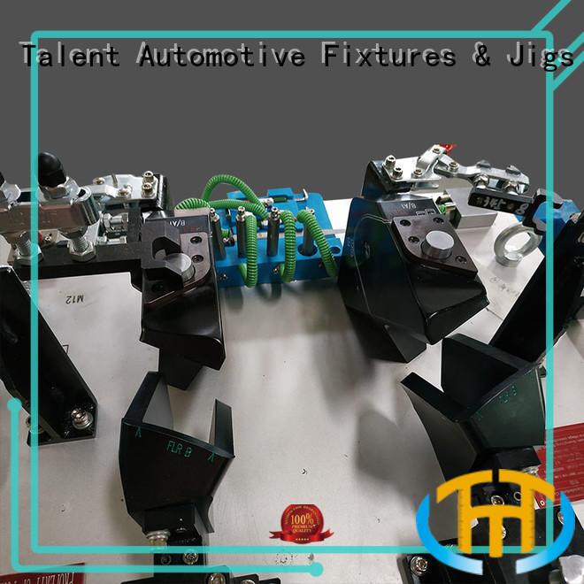 hood blue panel Talent Brand hydraulic fixture factory